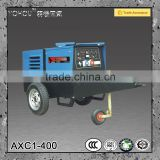 Top quality cheap price diesel generator welding machine for sale
