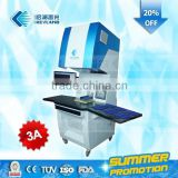 3A AM1.5 100mw/cm2 GTC-5A GTC-B solar cell tester in testing equipment with 200*200mm/0.1w-5w effective test range