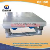 Hot sale stainless steel Vibrating Table