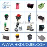 100% original HIGHLY switch R9-32F in-line cord switch