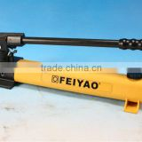FY-EP series lightweightFY-EP-142 series single stage hydraulic hand pump