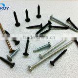 Drywall Screws Cheapest and high quality Bugel head Phillips Drive fasteners made in china stainless steel
