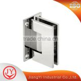 Removable Stainless Steel Shower Door Pivot Hinges Glass Hinge                                                                         Quality Choice