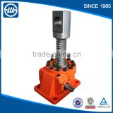 SWL worm mechanical types of screw jack