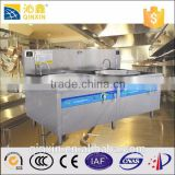 new design chinese popular temperature control 2 wok burners cooking applinaces wok burners for sale