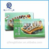 China Manufacture Sushi Take Away Box
