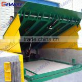 6ton Best quality horse loading trailer ramp