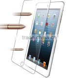 Wholesale price 100% anti blue light 10h hareness tempered glass screen protector for ipad 2 3 4