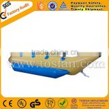 Best popular inflatable flying fish tube towable A9028A