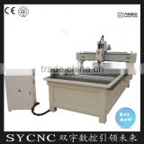 Factory supply Wood Stone Marble Granite Metal Advertising Engraving Cutter CNC Router Machine