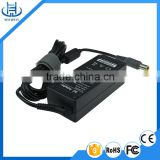 Universal 90w dc power supply laptop ac adapter 20v 4.5a notebook charger for Lenovo