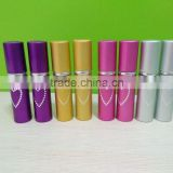 safty girl use high quality lipstick pepper spray