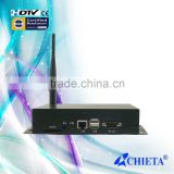 Car DVR with Wifi Router OBD Scanner GPS Tracker