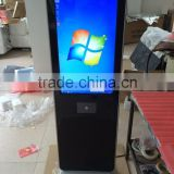 65 inch Popular photo booth vending machine sales, digital photo booth kiosk made in China