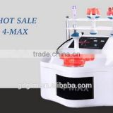 Anti-Redness Multifunction Beauty Equipment Type-- Skin Lifting RF Cavitation Basic Beauty Salon Equipment