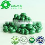 Wholesale Guangzhou Endless Spirulina Softgel For Your Health 100% Organic Health Care Capsule Product