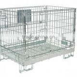 Wire Mesh Container Used for Storageing Various Products