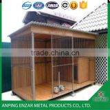 galvanized Welded Wire Mesh Panel Cage For animal