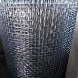 Stainless Steel Closed Edge Wire Mesh/Plain/Twill Weave Wire Cloth