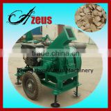 Hot selling dura homemade wood chipper