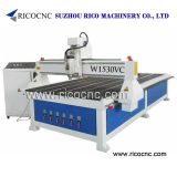 RICOCNC Wooden Door Carving CNC Router Woodworking Machine W1530VC
