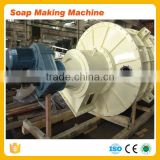 500kg/h soap noodles to laundry used soap making machine, laundry bar soap making machine, detergent soap making machine