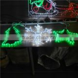 High quality festival hanging shinning led street ramadan decoration light