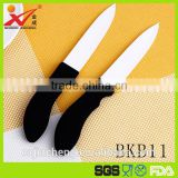 Factory wholesale high quality with comfortable handle ceramic blade fruit and vegetable knife