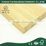 Beautiful Sustainable Material Waterproof Bamboo Panel For Bathroom Paneling , Shower Panels
