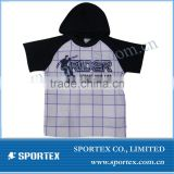 Best selling hoody boys clothing OEM