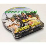 CD/DVD tin case,CD/DVD tin box