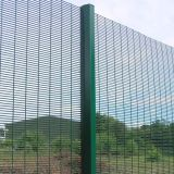 358 Welded Mesh High Security Fencing