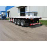 Truck Trailer Use and 12391*2480*2940 mm Size gas station use CNG tank container semi-trailer