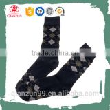 Professional factory supply bulk wholesale cotton socks for men