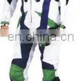 Leather Motorbike Racing Suit (L-S 003)