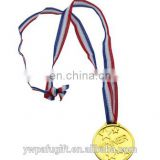 event & party supplies gold winner medal