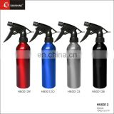 China wholesale 300ml aluminum spray bottle for hair salon