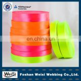 Manufacturer Wholesale Flat Webbing