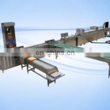 Automatic egg washing machine, egg grading machine,egg printing machine