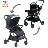 2 In 1 Baby Pram With Car Seat