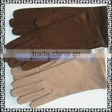 2016 Fashion Superior Chrome Dubai Importers of Leather Working Gloves