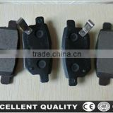 Genuine Auto Brake Pads With High Quality 04466-12130