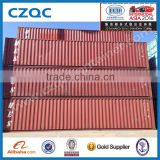 USED - 200 unites of 40' GP Containers