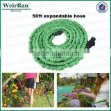 (73285) new design as seen on TV portative expandable retractable garden coil hose