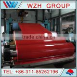 DX51D+Z ppgi coils/ppgi sheet price/cold rolled steel coil/hot rolling coil/prepainted galvanized steel coil exported to vietnam