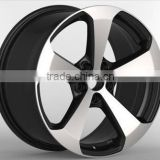 car rims rims made in china 18 20 inch rims for VW GOLF wheels