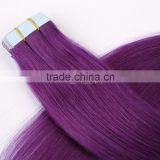 Tape hair extensions reviews human hair cheap wholesale virgin hair vendors                                                                                                         Supplier's Choice