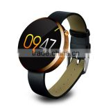 DM360 Smart Watch Wearable Devices Bluetooth Smartwatch Heart Rate Monitor Pedometer Fitness Tracker For IOS Android Hot
