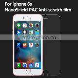 Nano technology anti-scratch screen protector for iphone 6s screen protective film 3D touch