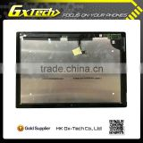 High quality for Microsoft Surface Pro 3 (1631) TOM12H20 V1.1 LTL120QL01 003 LCD touch screen assembly